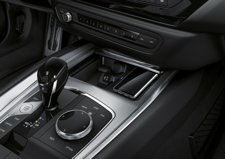 BMW Z4 2018 lek