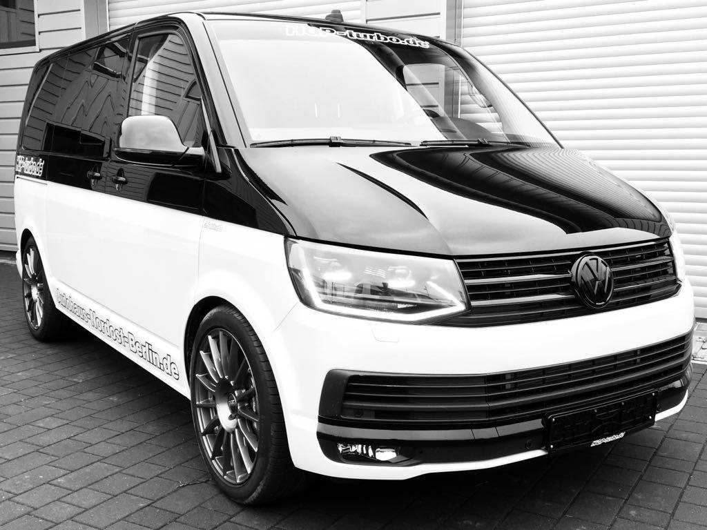 HGP VW Transporter
