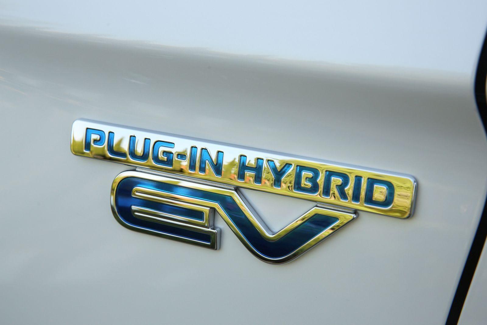 Mitsubishi Outlander PHEV facelift 2018 Fiscale voordelen