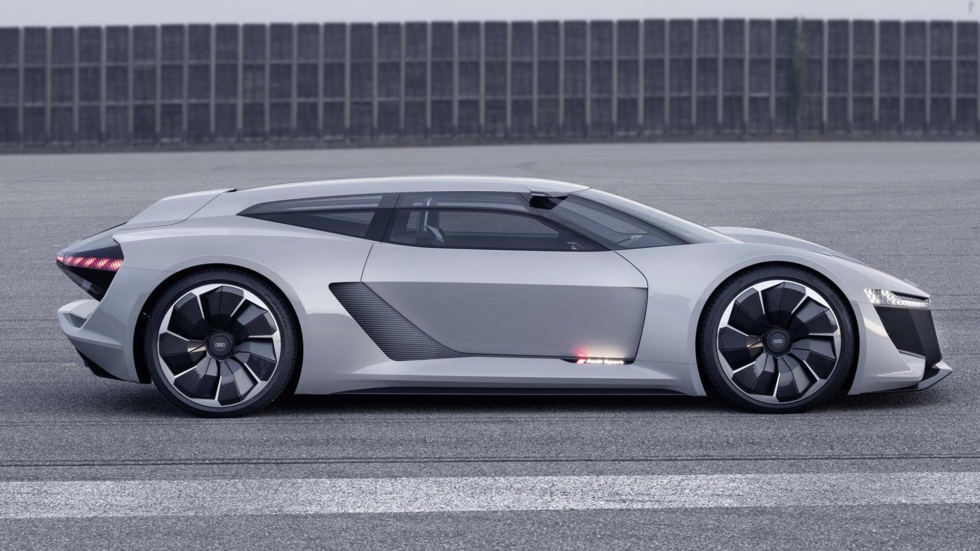 Audi PB18 2