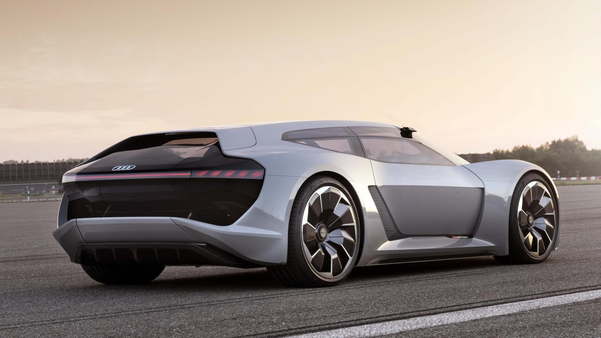 Audi PB18 3