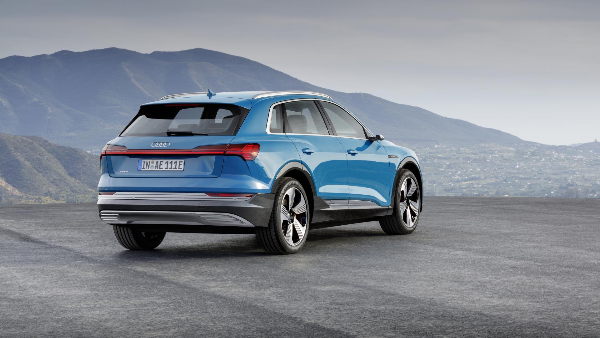 Audi Suv Lease