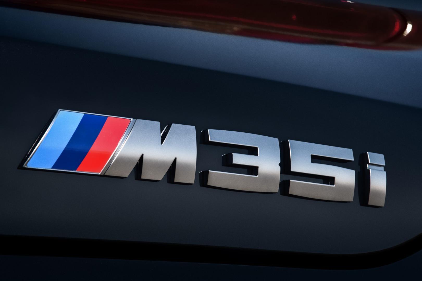 m35i logo