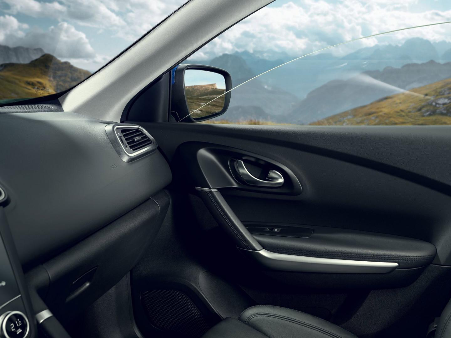Renault Kadjar-facelift 2018 interieur