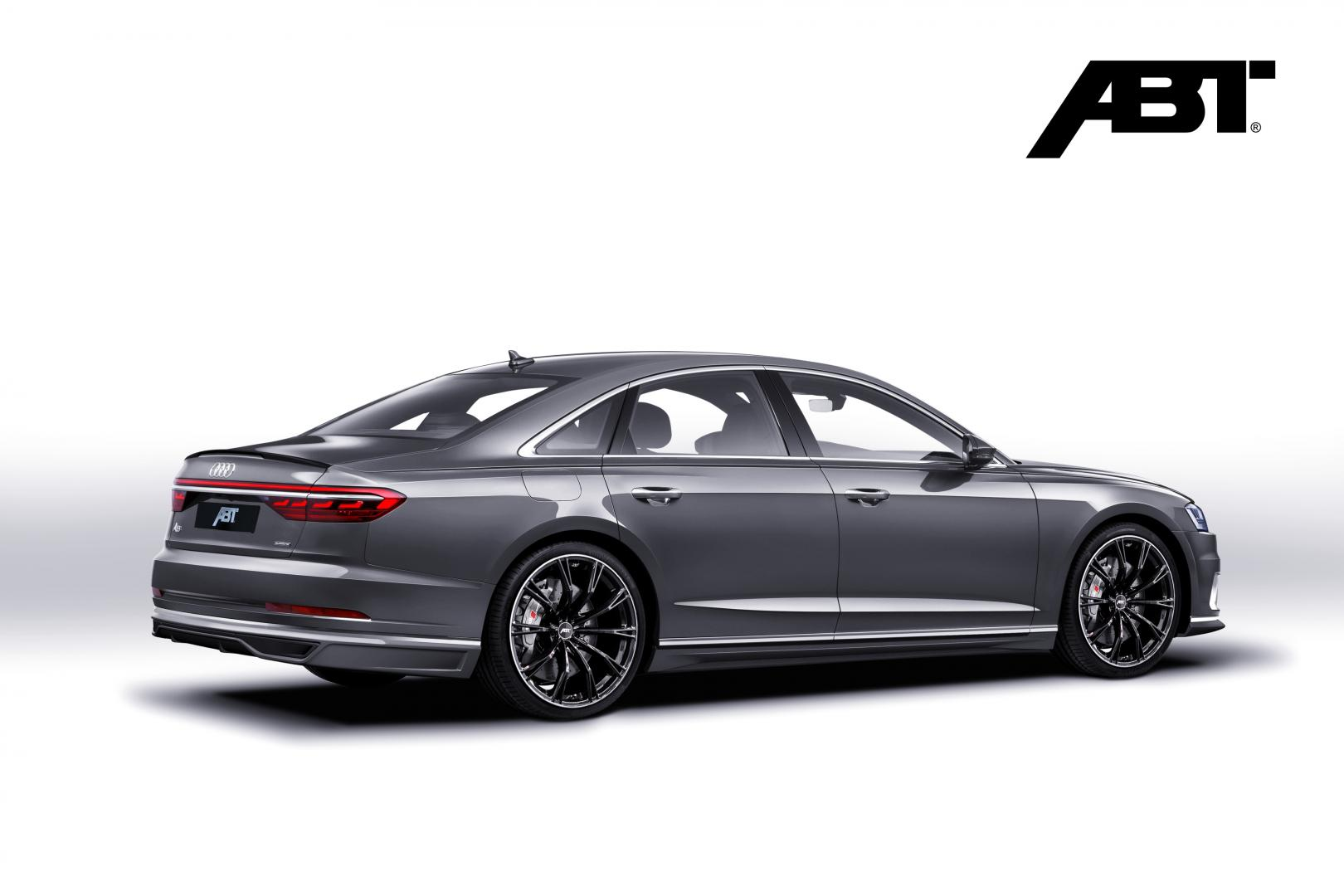 ABT Audi A8