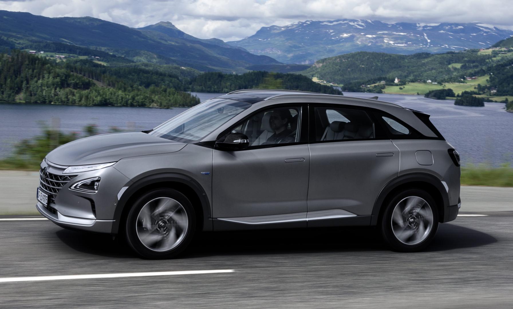 Hyundai nieuws, tests, modellen en meer - TopGear Nederland
