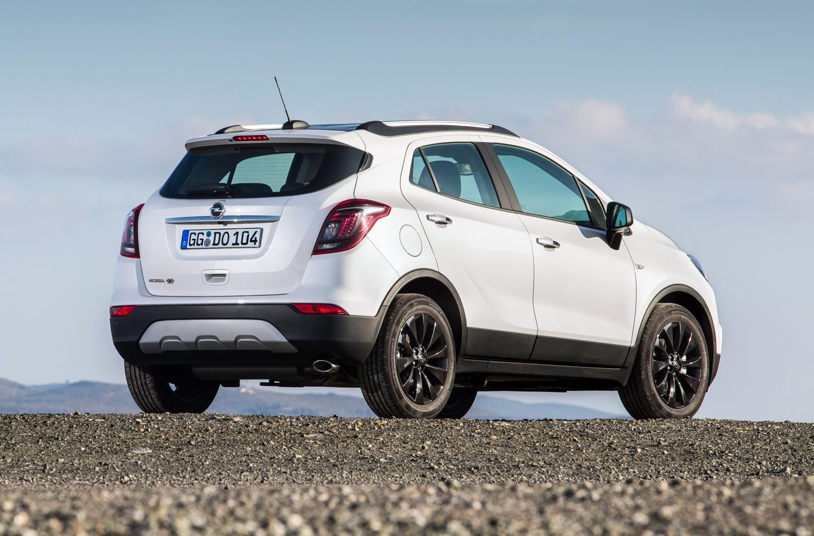 Opel Mokka X 1.4 Turbo 120 pk Innovation