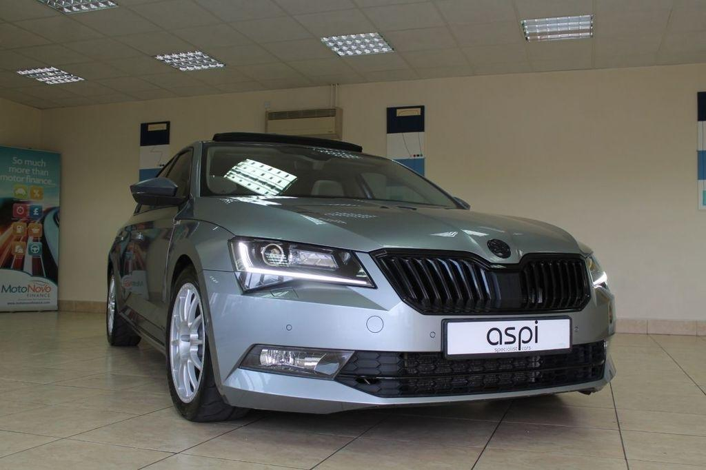skoda superb-sleeper