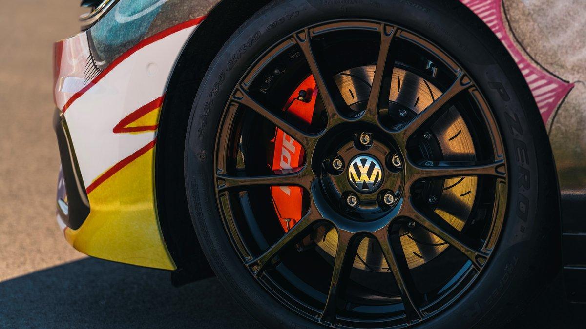 Snelste VW Arteon