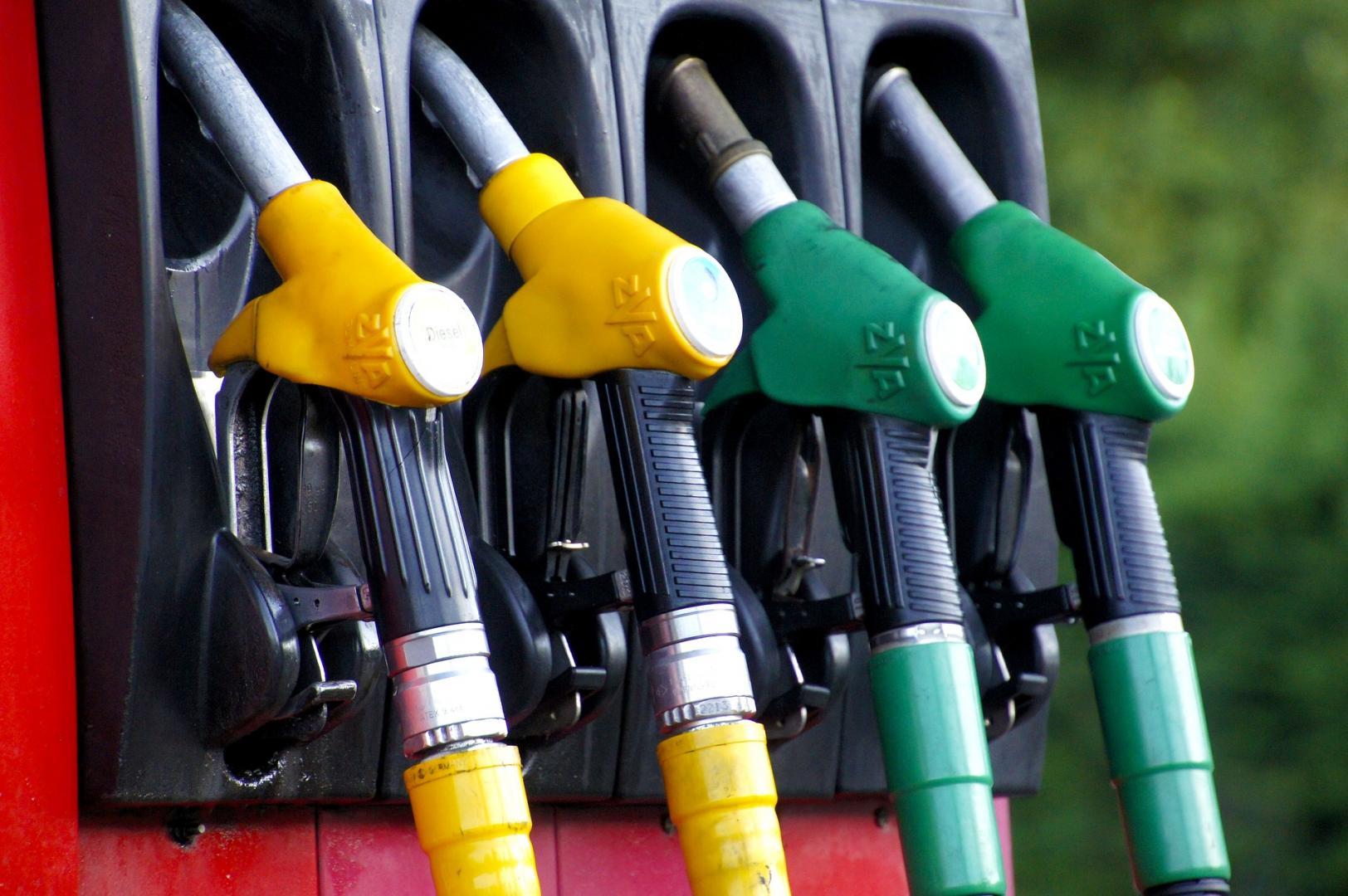 Gemiddelde brandstofkosten