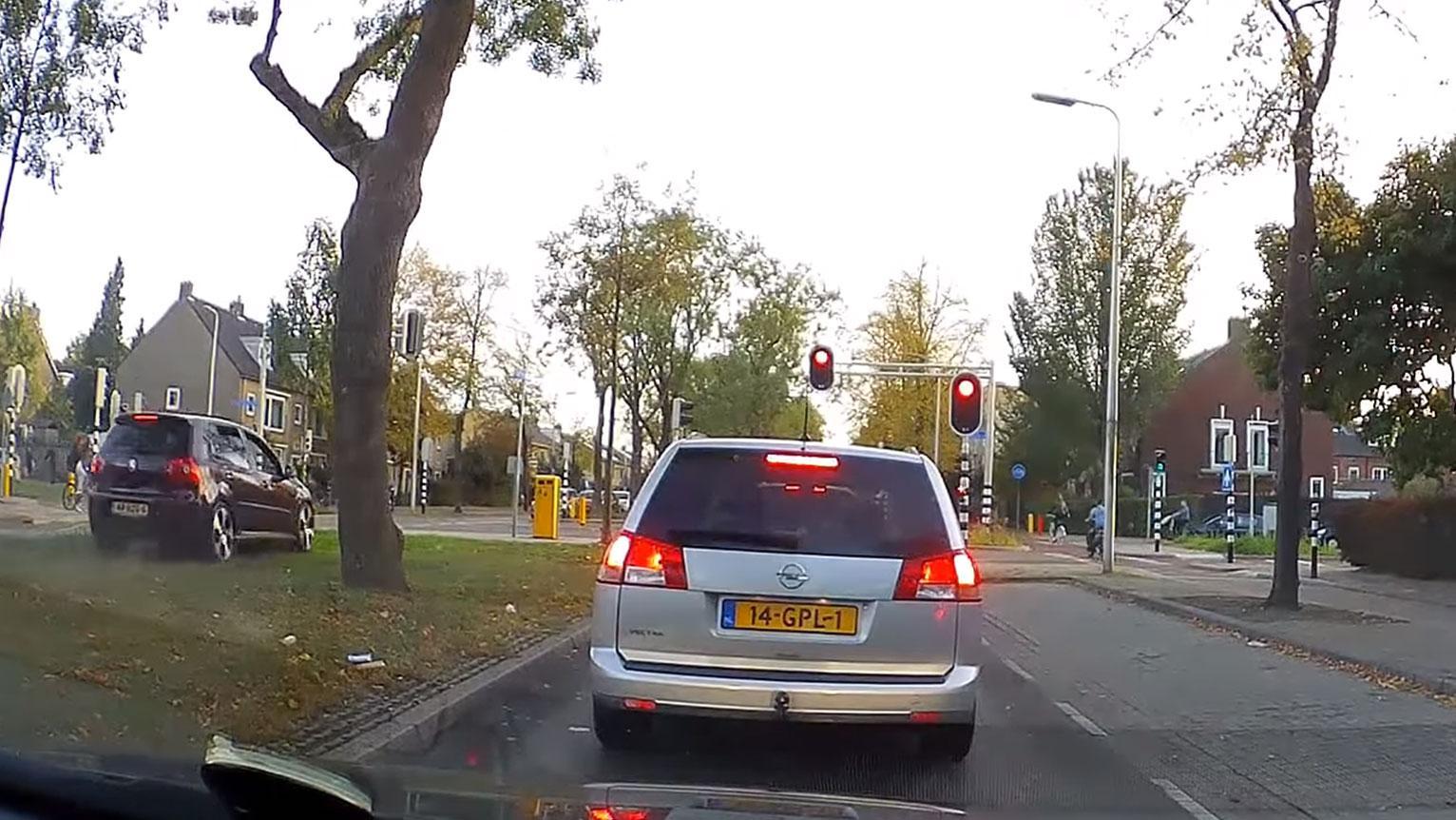 dwaze bestuurders utrecht