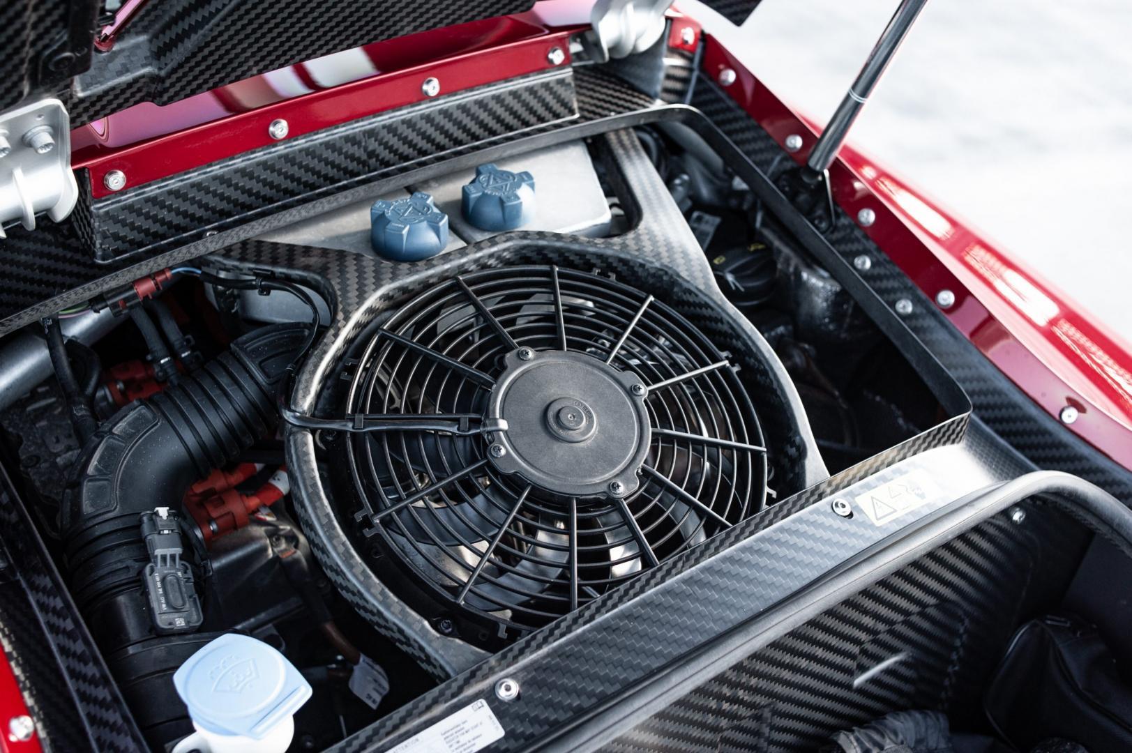 Motor Volkswagen XL1 te koop