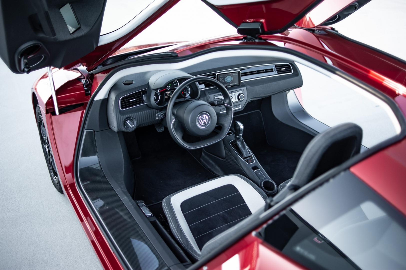 Volkswagen XL1 te koop