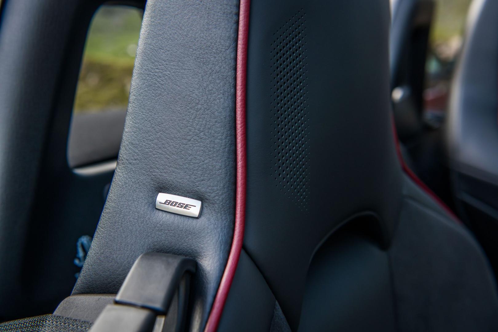 Mazda MX-5 detail