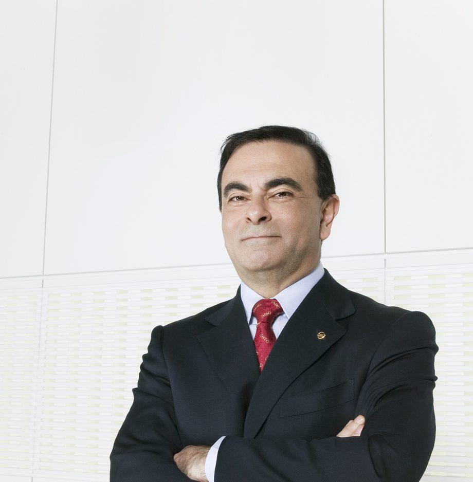 Carlos Ghosn gearresteerd op verdenking van fraude