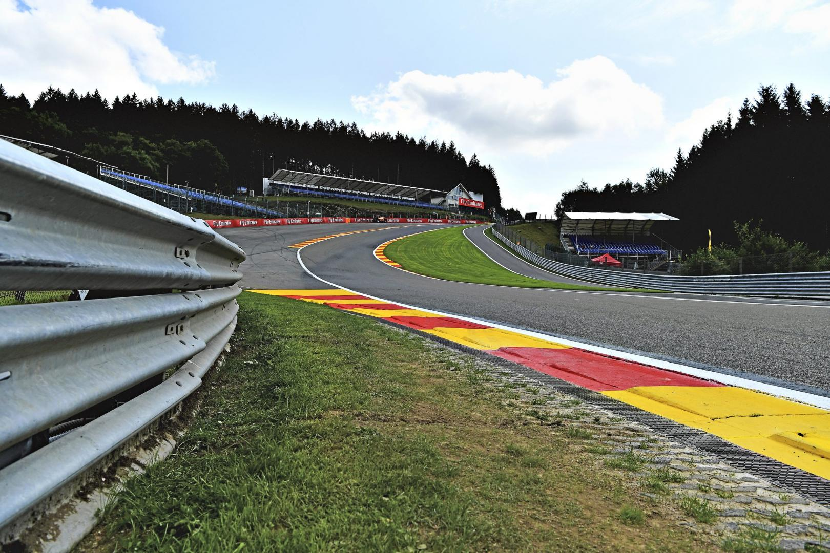 Spa: het beste circuit ter wereld