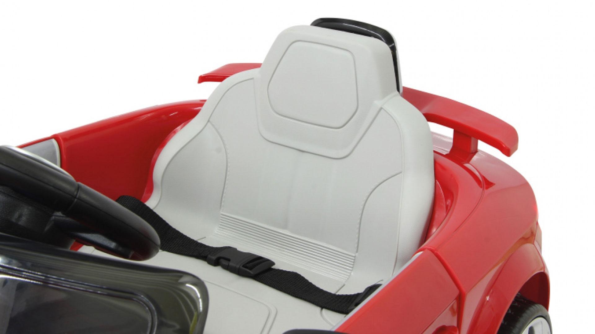 Elektrische Audi TT RS Lidl