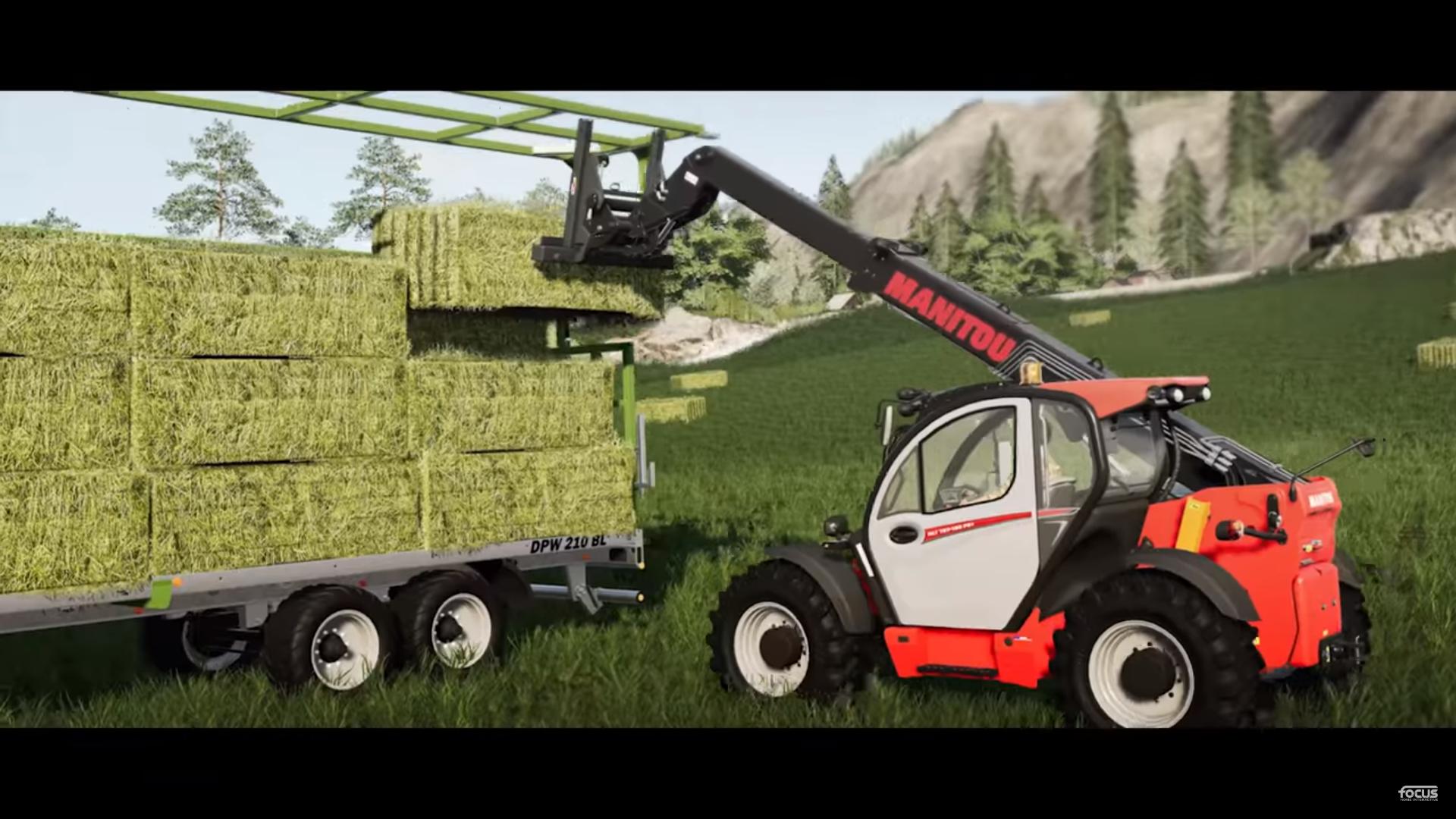 Farming Simulator 19 review - TopGear Nederland