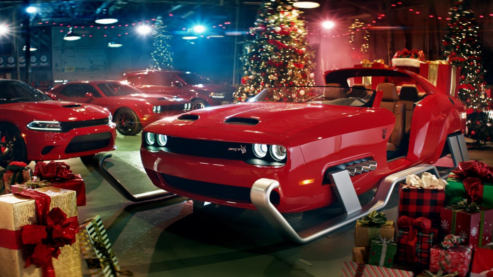 nieuwe Kerstman-slee