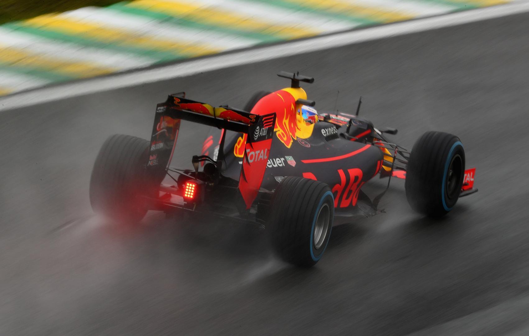 Voorbeschouwing van de GP van Brazilië 2018