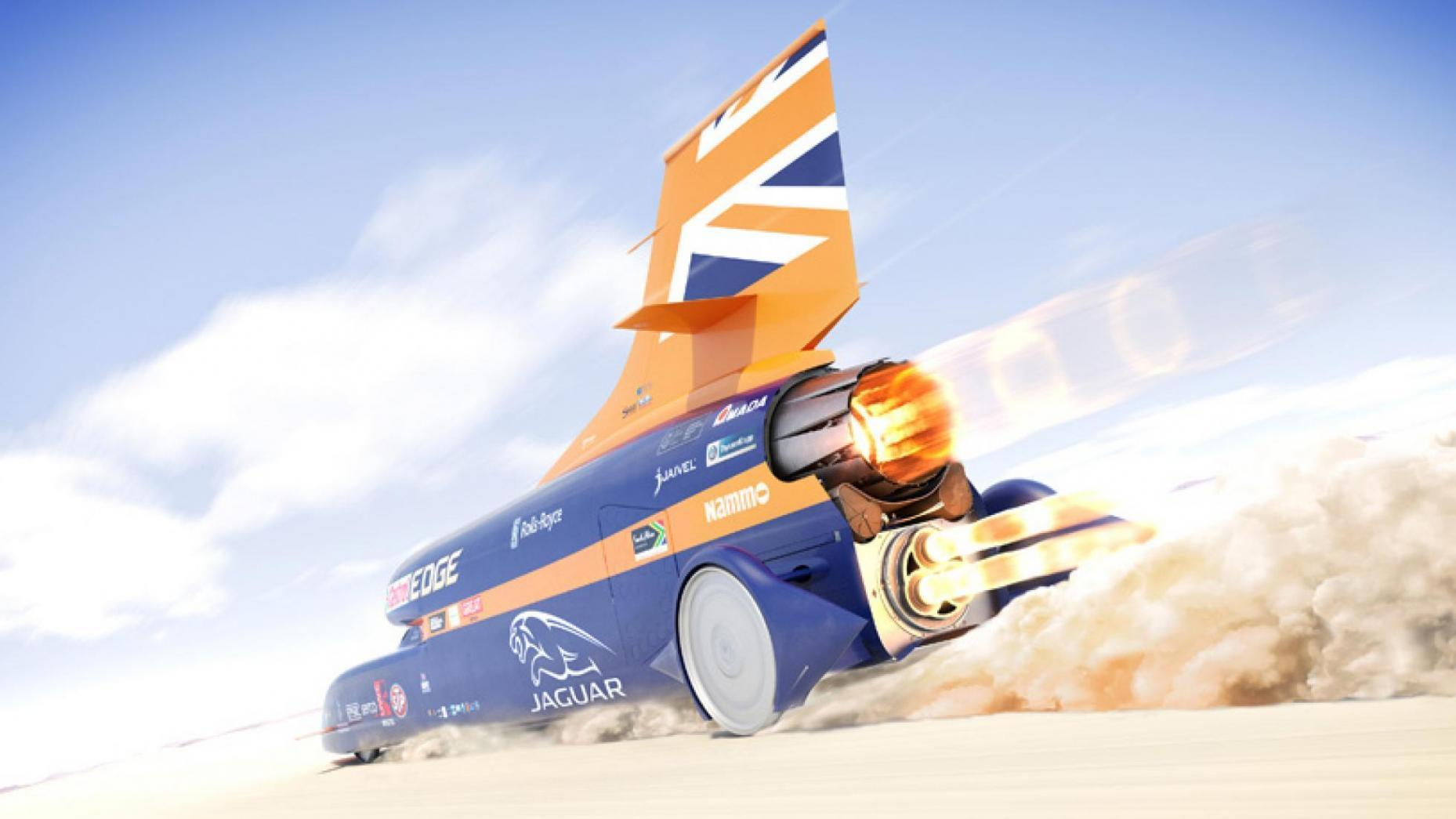 Project Bloodhound