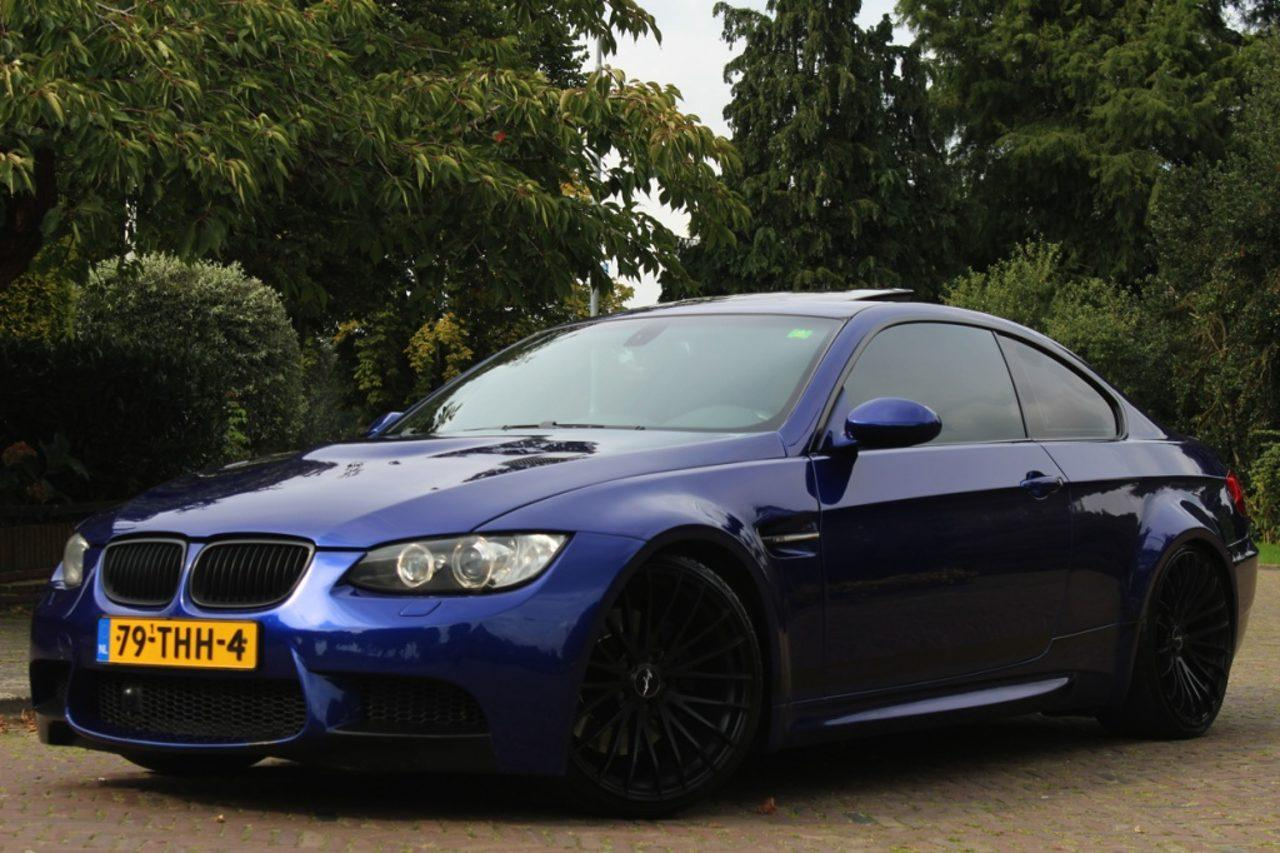 bmw 335i met prior-bodykit