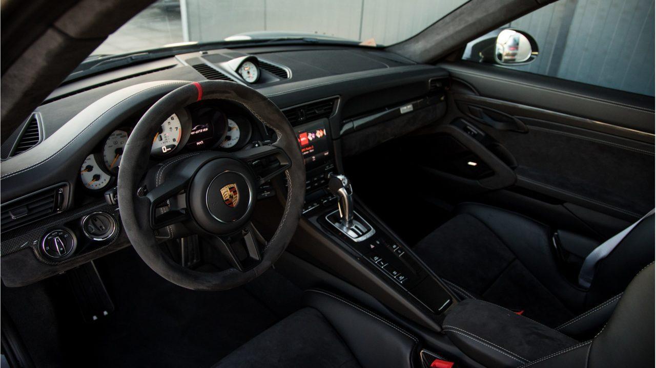 Duurste Porsche 911 GT2 RS is een Steve McQueen-ode