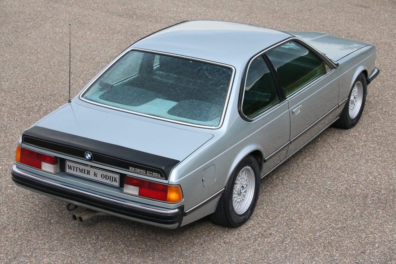 BMW van Freddy Heineken