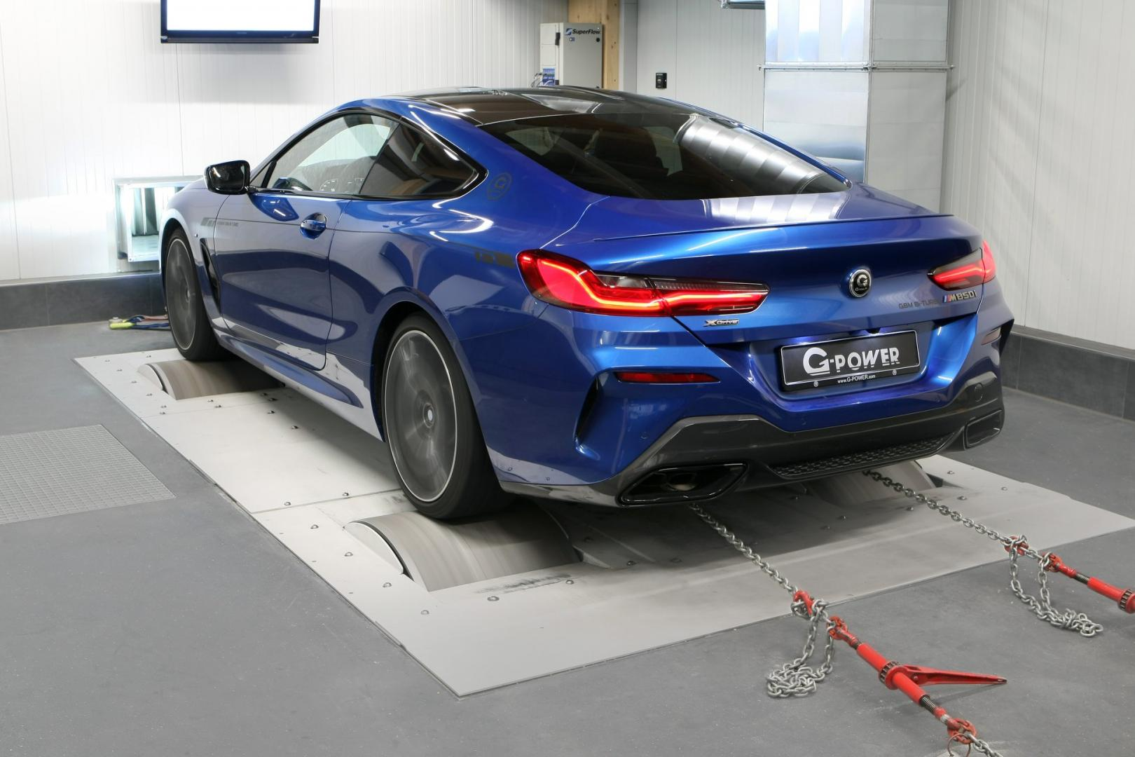 G-Power BMW M850i