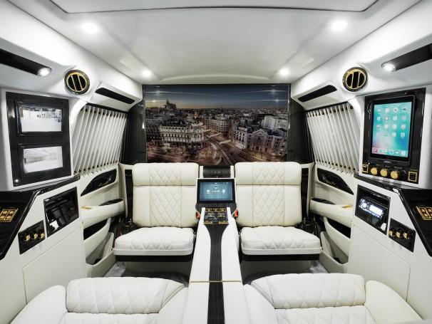 Lexani Cadillac Escalade