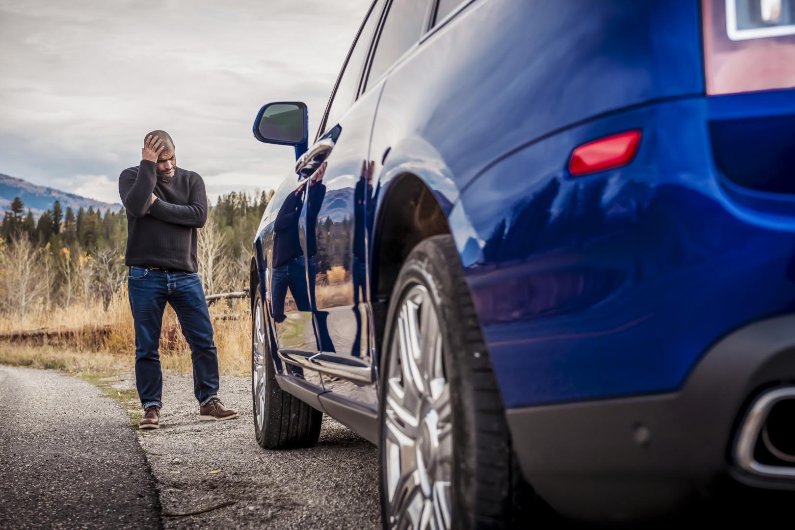 Rolls-Royce Cullinan met Chris Harris hoofdpijn