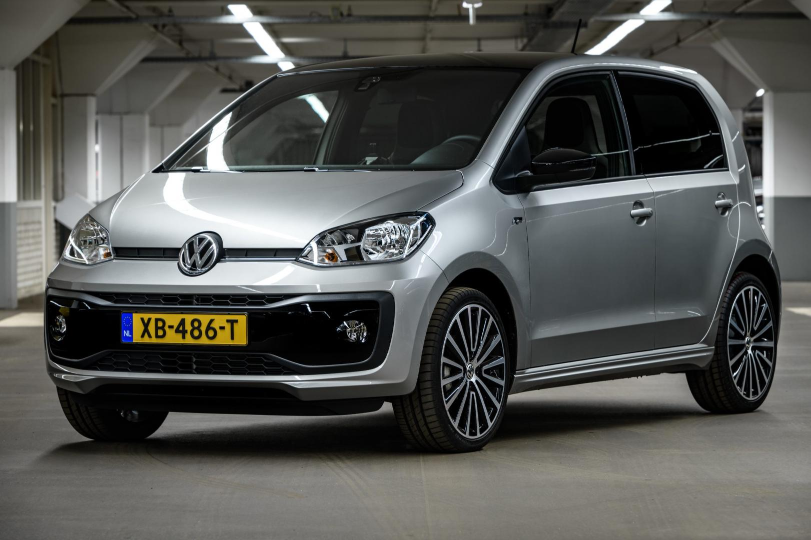 Volkswagen Up R-Line