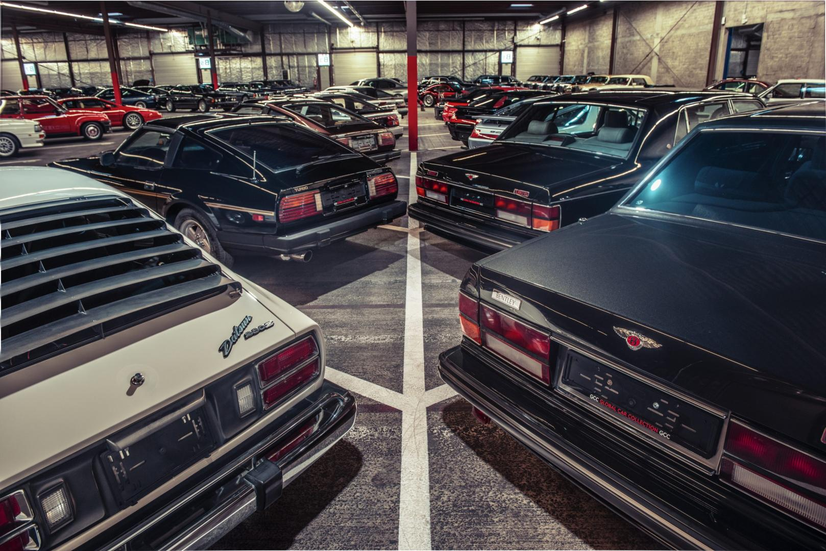 The Youngtimer Collection