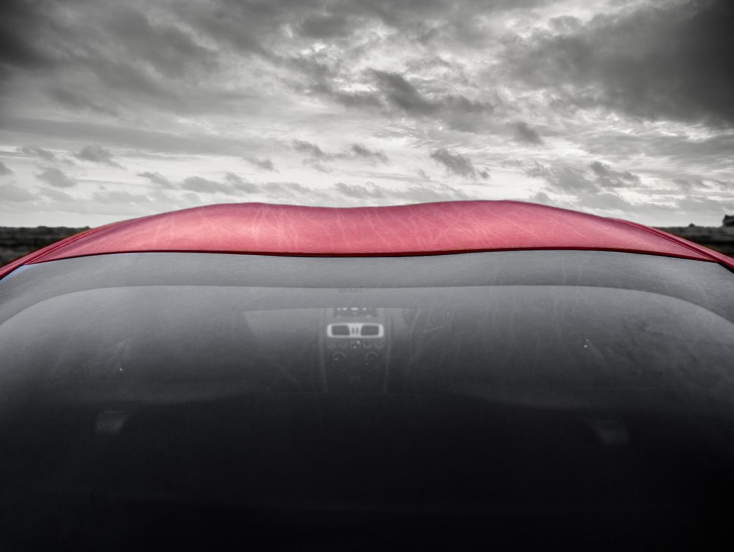 Aston Martin Vanquish Zagato Double Bubble
