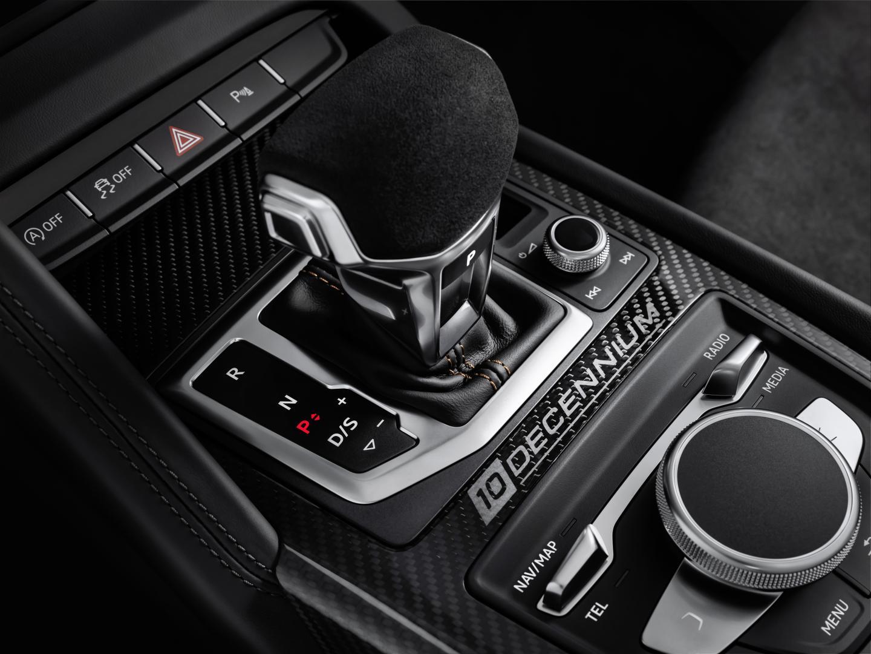 Audi R8 V10 Decennium 2019 pook automaat