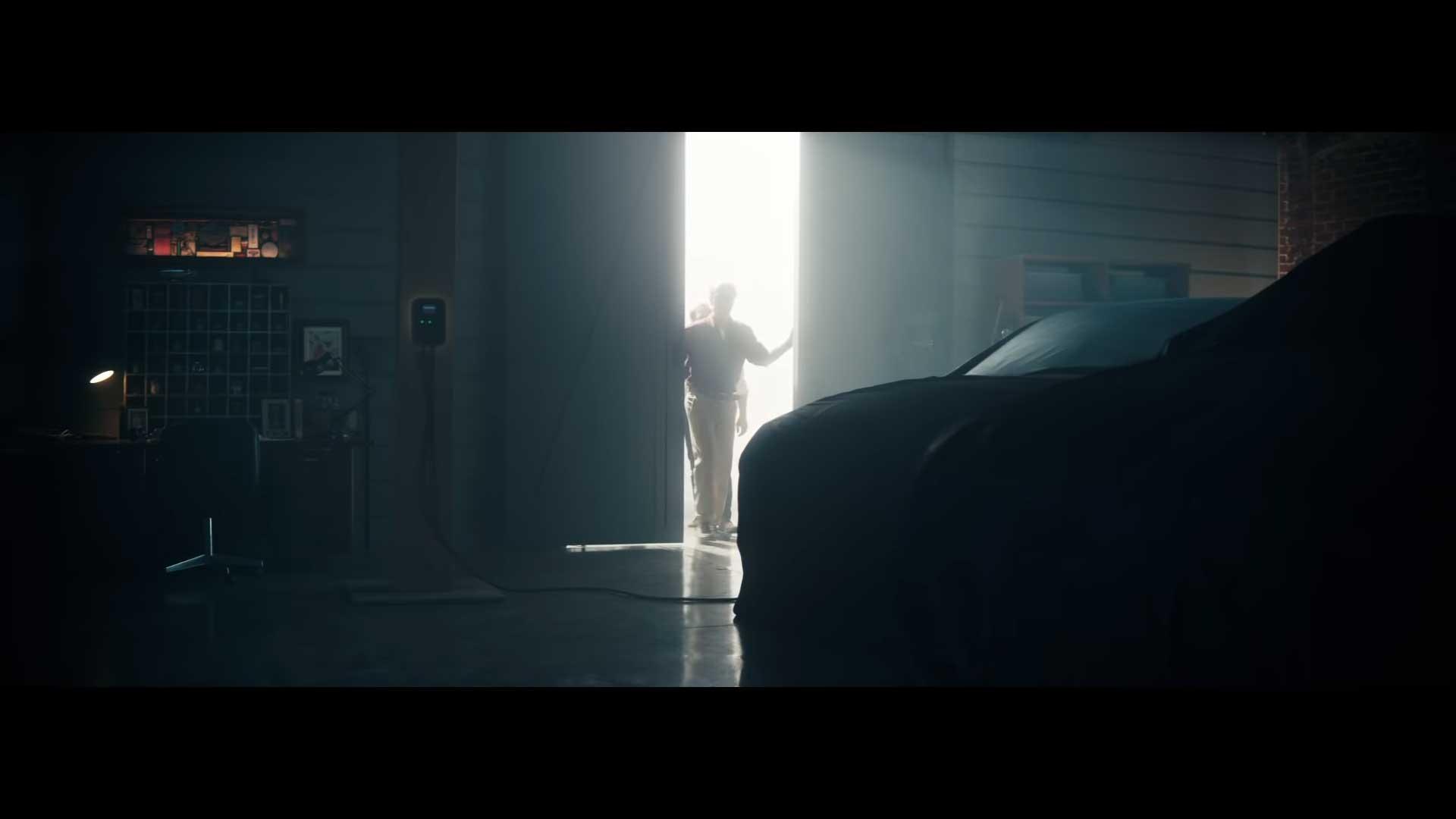 Audi Super Bowl-reclame