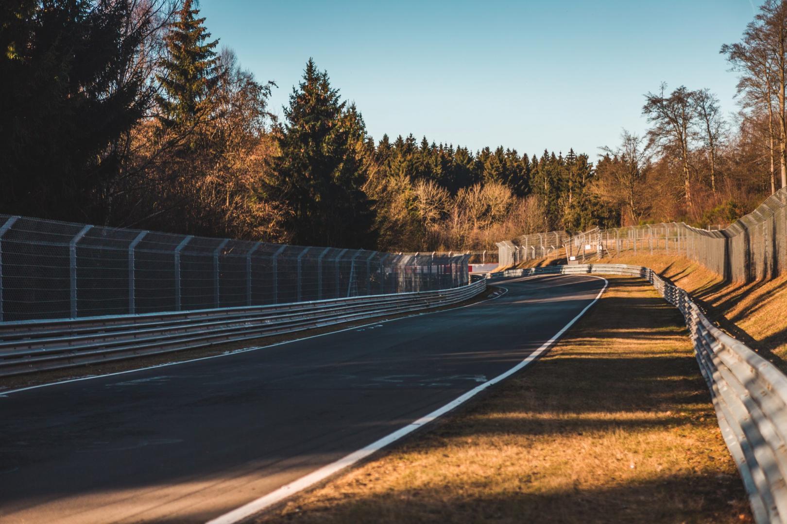 Nurburgring Nordschleife