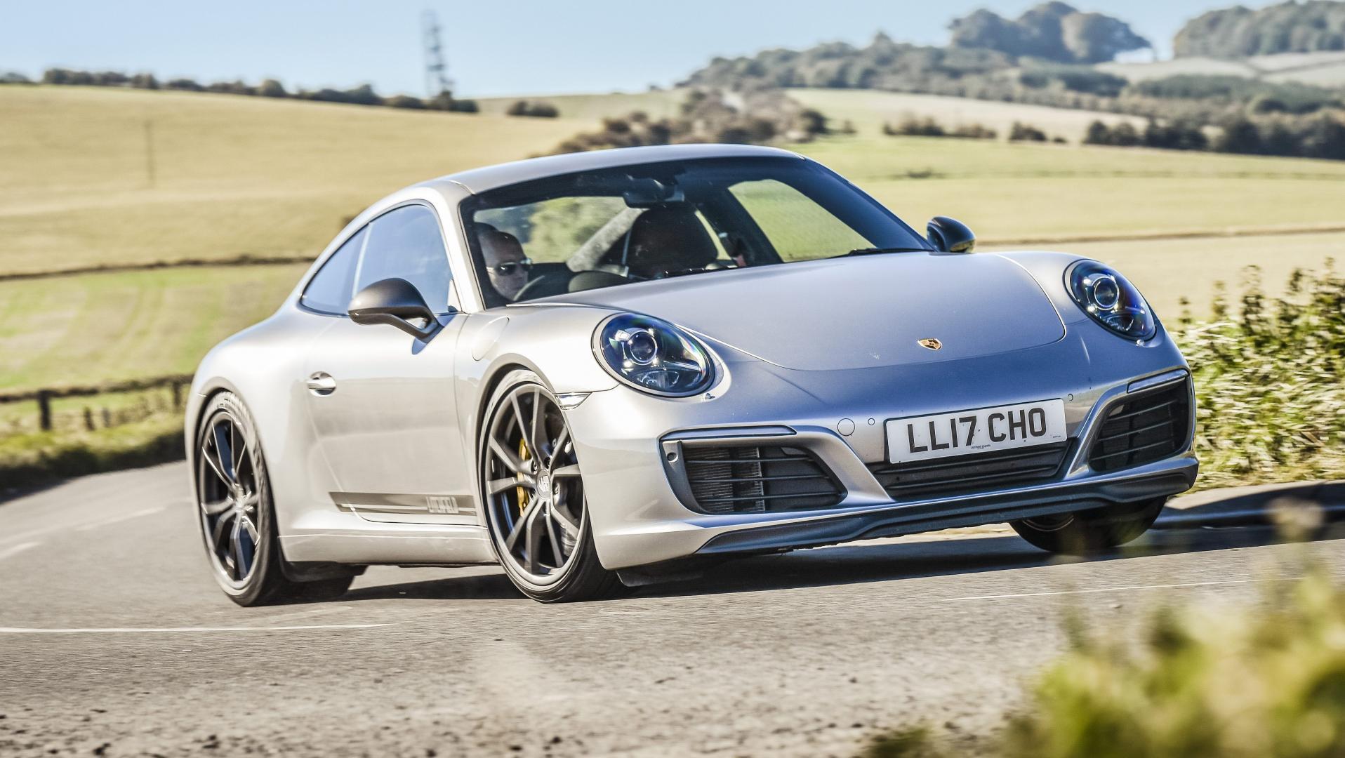 Litchfield Porsche 911 TLitchfield