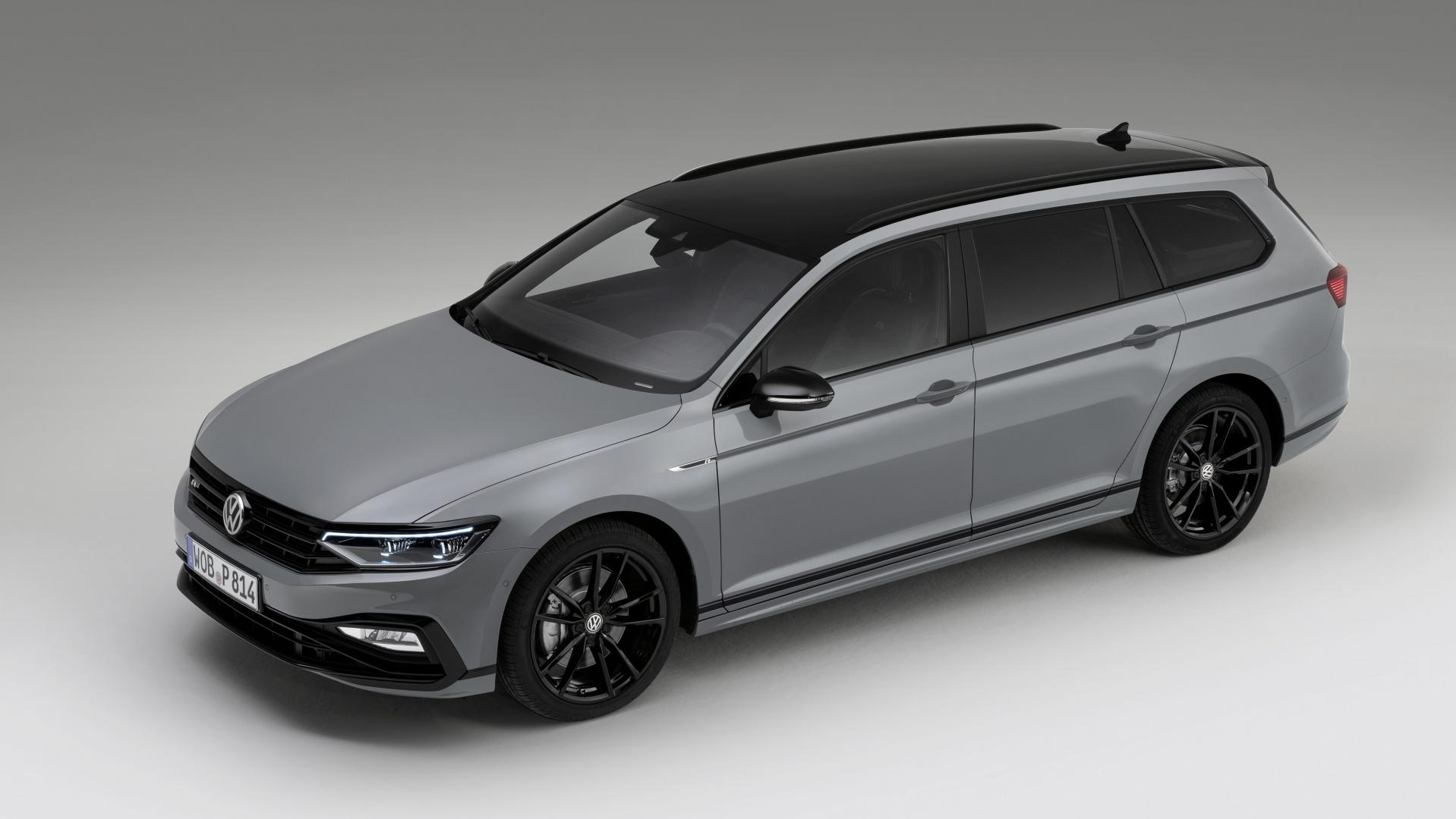 Volkswagen Passat R-Line Edition 2019