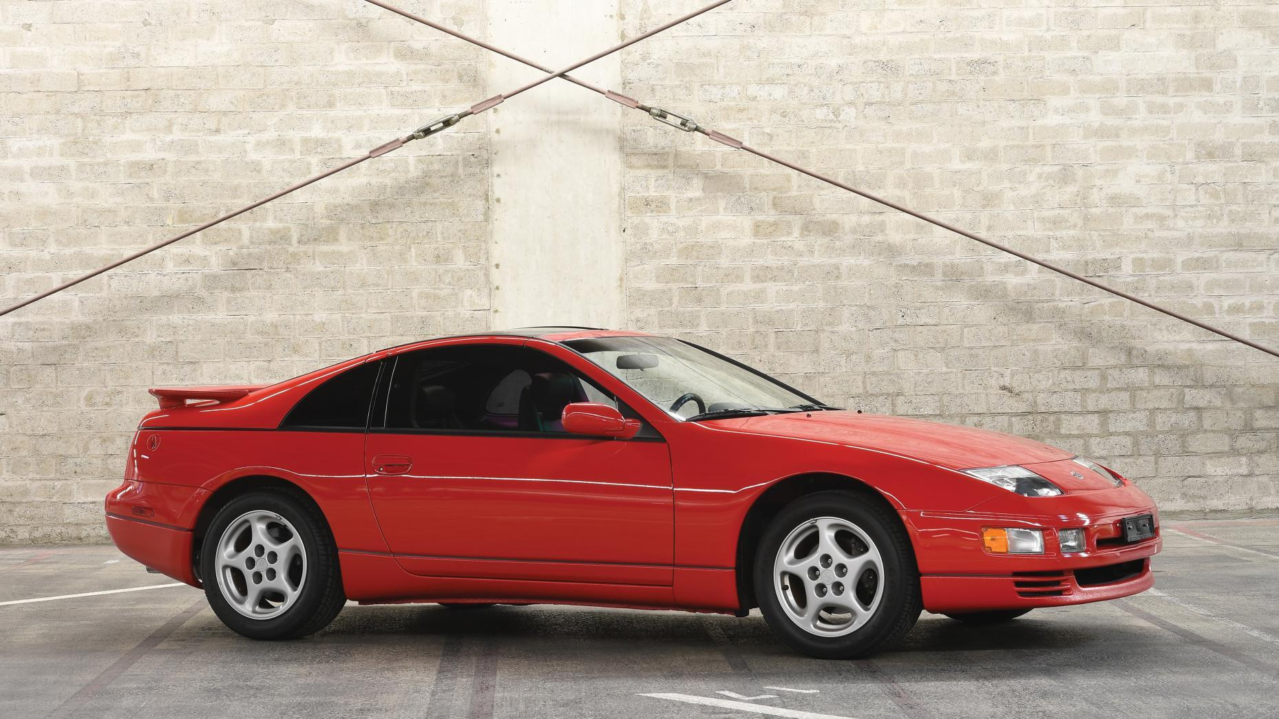Nissan 300ZX Twin Turbo 1996