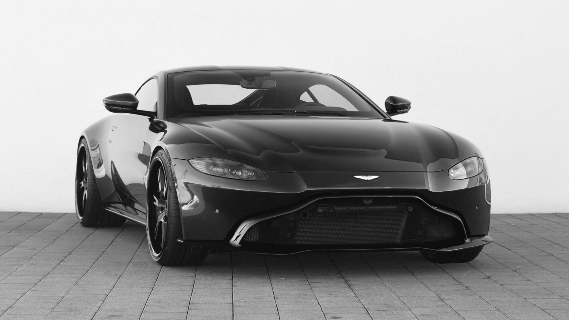 Aston Martin Vantage Wheelsandmore
