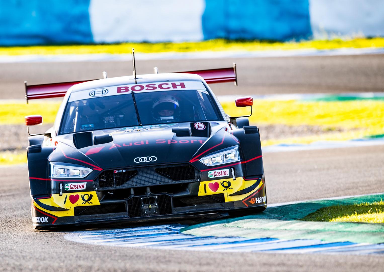 Audi RS 5 DTM Auto 2019
