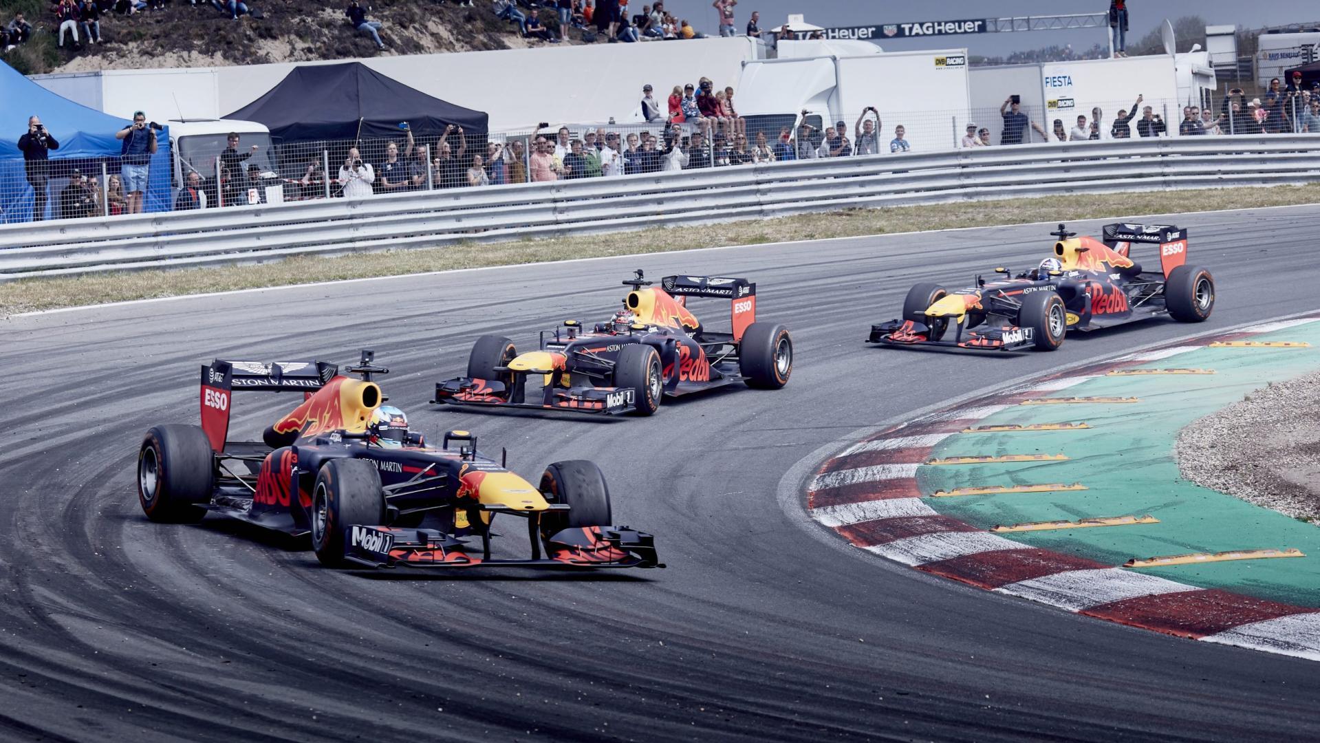 GP van Nederland Circuit Zandvoort