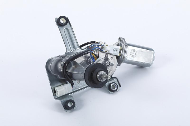 Ruitenwissermotor Nissan Skyline GT-R