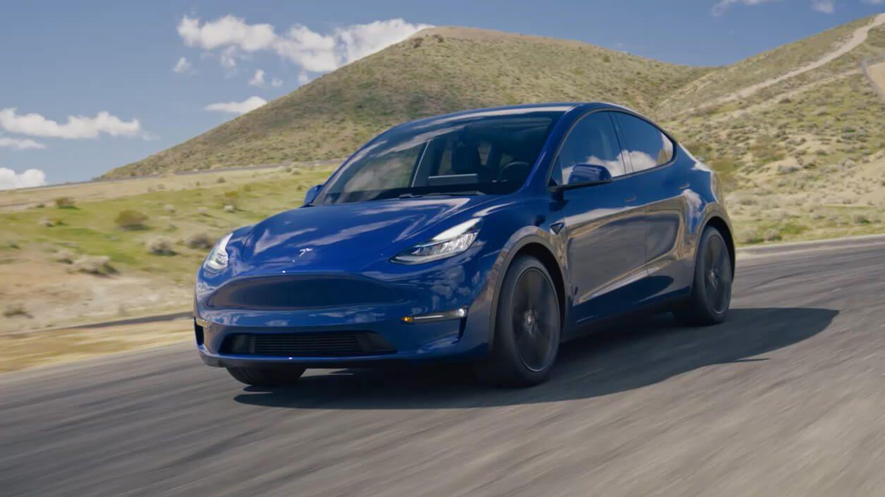 Model Y Hd: Tesla Model Y (2019): Specificaties, Prijzen En
