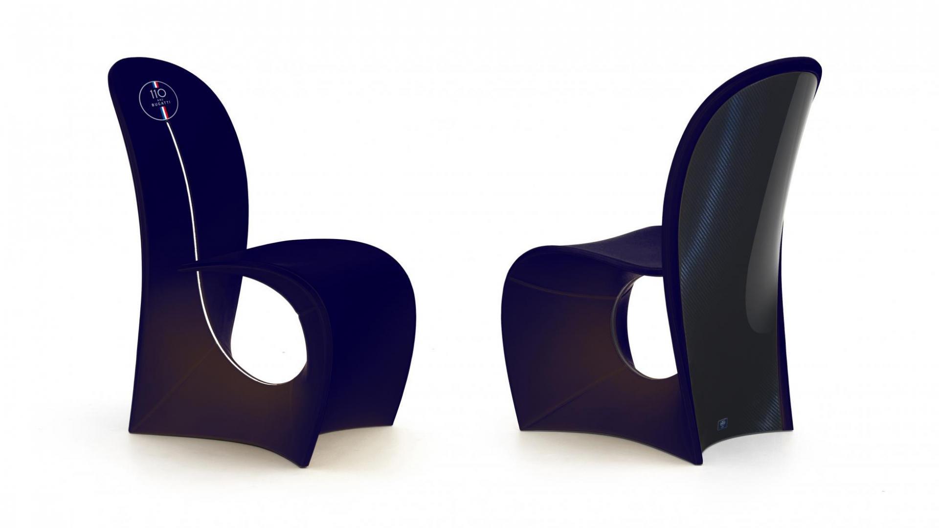 Bugatti-stoel Cobra Bugatti Home Collection