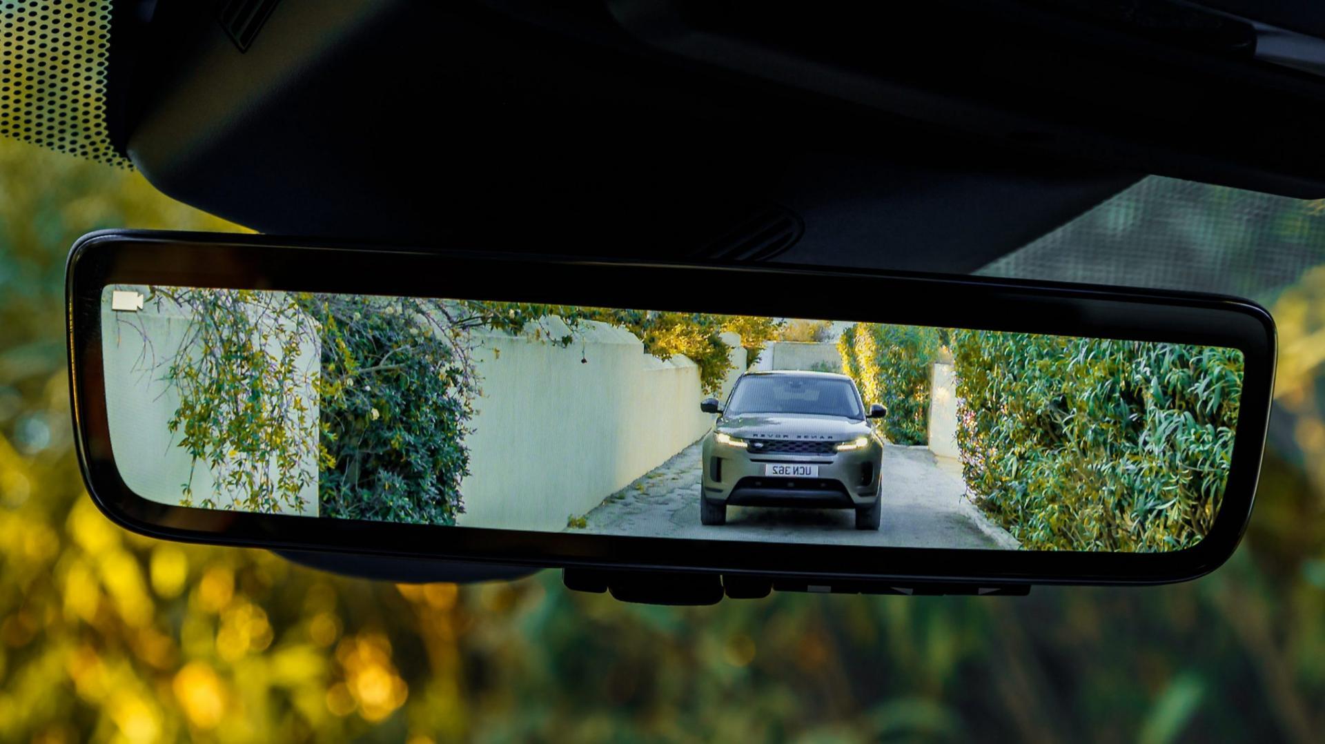 Range Rover Evoque P300 HSE R-Dynamic