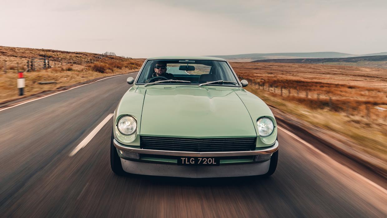 MZR Roadsports Datsun 240Z