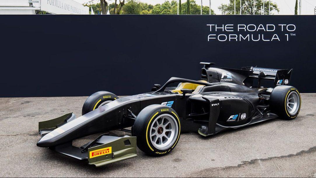 Formule 1 op 18 inch vanaf 2021