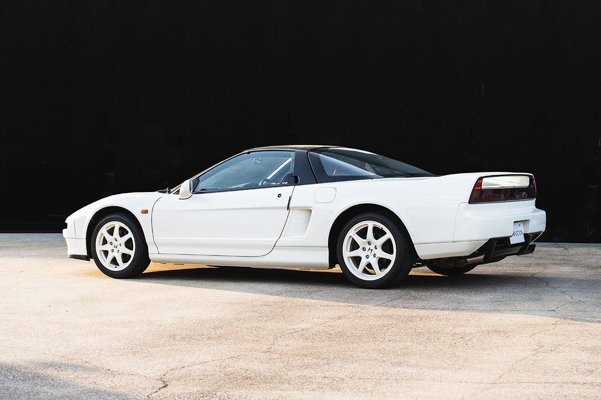 Honda NSX Type R 1995